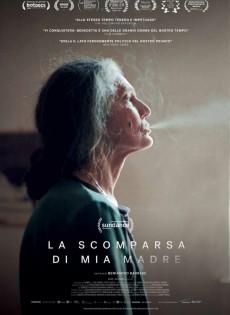 La scomparsa di mia madre (2019) Poster