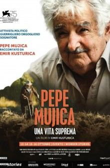 Pepe Mujica, una vita suprema (2019) Poster