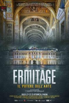 Ermitage. Il potere dell'Arte (2019) Poster