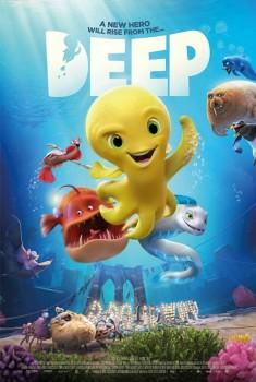 Deep - Un'avventura in fondo al mare (2019) Poster
