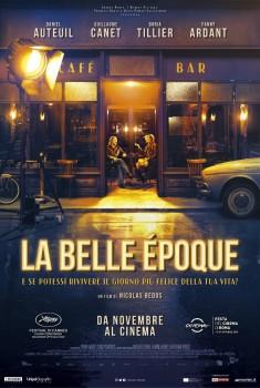 La Belle époque (2019) Poster