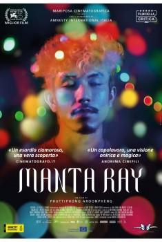 Manta Ray (2019) Poster