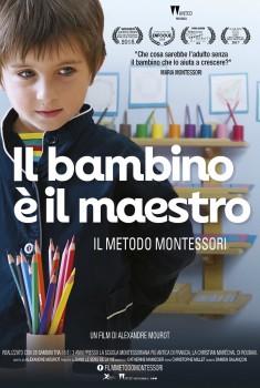 Il bambino è il maestro (2017) Poster