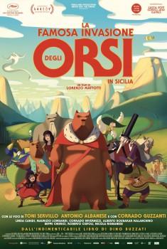 La Famosa Invasione degli Orsi in Sicilia (2019) Poster