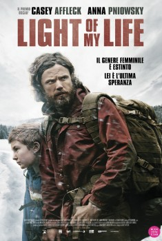 Light of My Life (2019) Poster