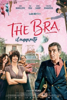 The Bra - Il reggipetto (2019) Poster