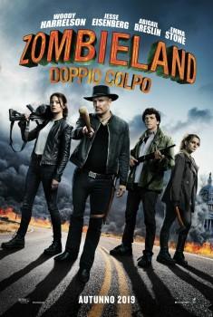 Zombieland: Doppio Colpo (2019) Poster