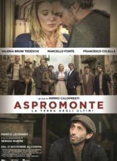 Aspromonte: La Terra degli Ultimi (2019) Poster