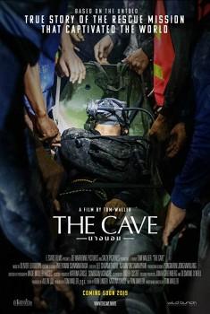 The Cave - Miracolo nella grotta (2019) Poster