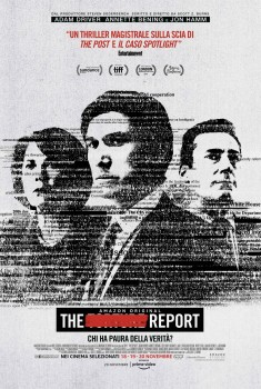 The Reports (2019) Poster