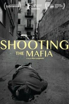 Letizia Battaglia - Shooting the Mafia (2019) Poster