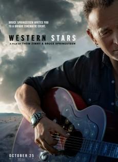 Western Stars (2019) Poster