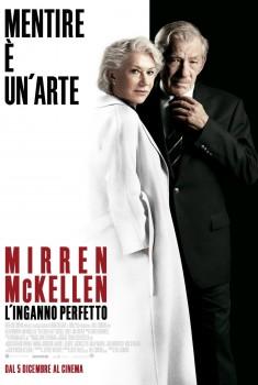 L'inganno Perfetto (2019) Poster