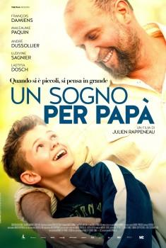 Un sogno per papà (2019) Poster