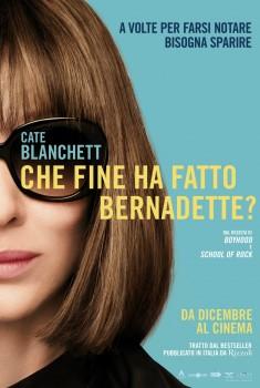 Che fine ha fatto Bernadette? (2019) Poster