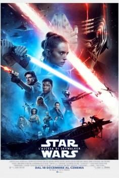 Star Wars 9: L'ascesa di Skywalker (2019) Poster