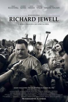 Richard Jewell (2019) Poster