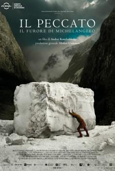 Il Peccato - Il Furore di Michelangelo (2019) Poster