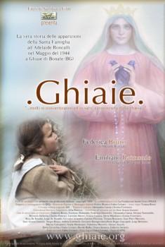 Ghiaie (2008) Poster