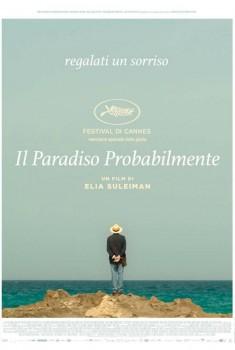 Il Paradiso probabilmente (2019) Poster
