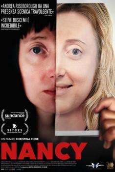 Nancy (2019) Poster