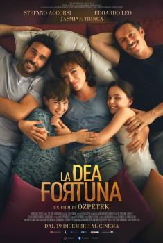 La Dea Fortuna (2019) Poster