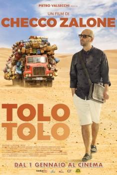 Tolo Tolo (2020) Poster