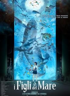 I Figli del mare (2019) Poster