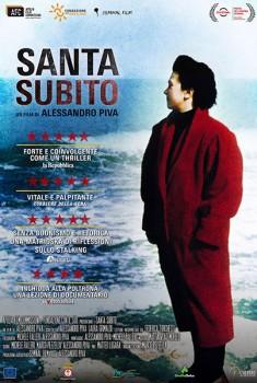 Santa Subito (2019) Poster