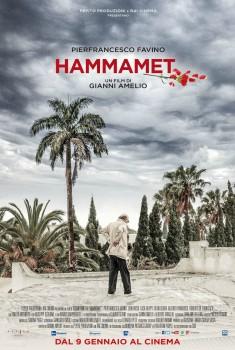 Hammamet (2020) Poster