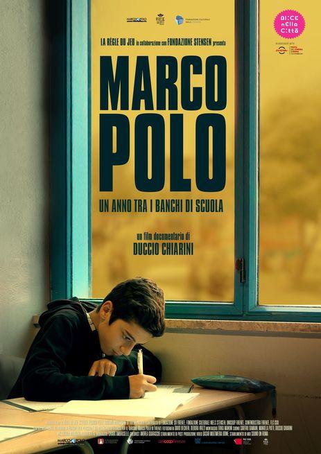Marco Polo (2019) Poster