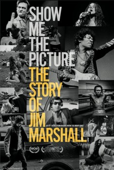 Show Me The Picture: The Story of Jim Marshall (2019) Poster