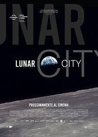 Lunar City (2019) Poster