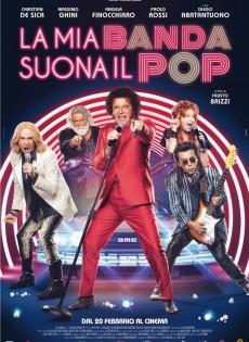 La mia banda suona il pop (2020) Poster