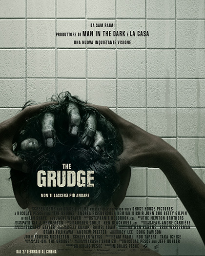 The Grudge (2020) Poster