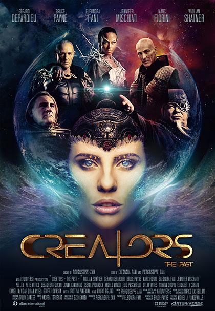 Creators - The Past (2019) Poster