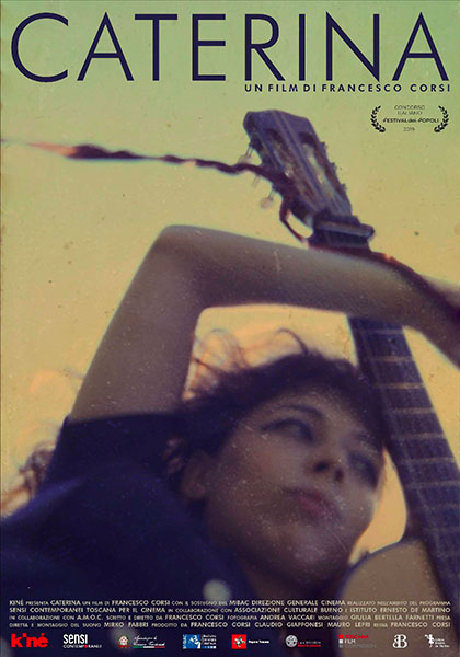 Caterina (2019) Poster