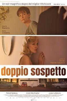 Doppio sospetto (2020) Poster