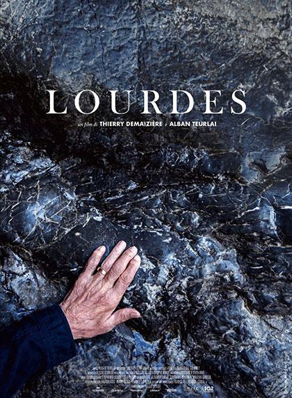 Lourdes (2019) Poster