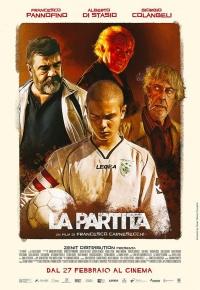 La partita (2020) Poster