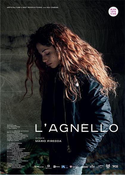 L'Agnello (2019) Poster