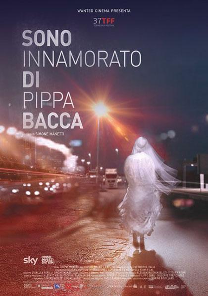 Sono innamorato di Pippa Bacca (2019) Poster