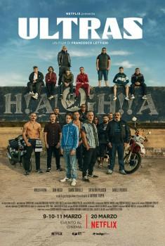Ultras (2020) Poster