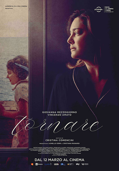 Tornare (2019) Poster
