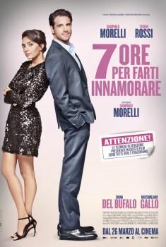 7 ore per farti innamorare (2020) Poster