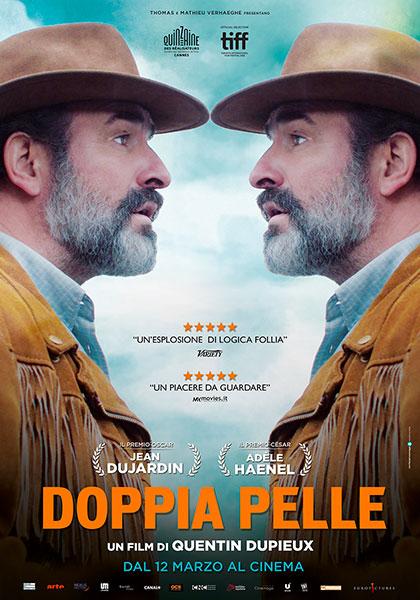 Doppia pelle (2019) Poster