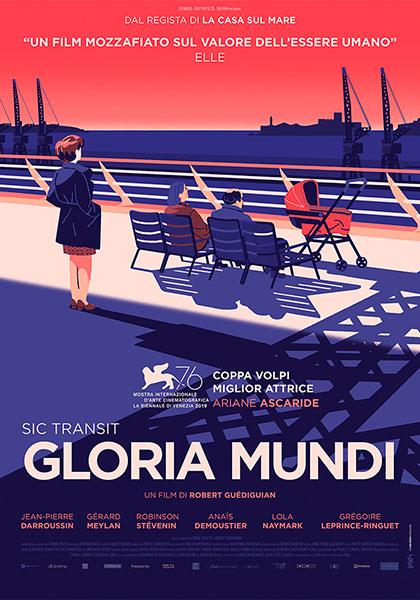 Gloria Mundi (2019) Poster