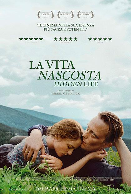 La Vita Nascosta - Hidden Life (2020) Poster