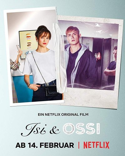 Isi & Ossi (2020) Poster