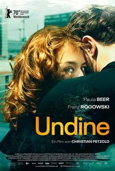 Undine - Un amore per sempre (2020) Poster